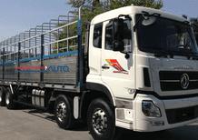 Giá xe tải Dongfeng 17.9 tấn   xe Dongfeng 17T9 – YC310 – 4 chân
