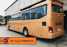 Bán xe khách Thaco TB120S 47 ghế máy W336, đời 2019, bản tiêu chuẩn Euro IV