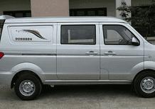 Dongben X30-V5 Xe tải van (5 chỗ – 650Kg) giá bao nhiêu
