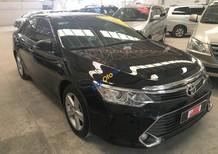 Bán Toyota Camry 2.5Q năm sản xuất 2015, màu đen như mới