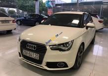 Bán Audi A1 2011, màu trắng, nhập khẩu nguyên chiếc