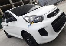 Bán Kia Morning Van 02 chỗ đời 2015, màu trắng, xe nhập khẩu nguyên chiếc