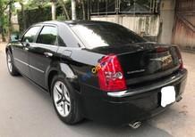 Bán xe Chrysler 300C sản xuất 2008, màu đen, nhập khẩu nguyên chiếc