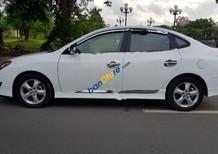 Bán Hyundai Avante 1.6 AT sản xuất năm 2011, màu trắng, giá 388tr