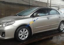 Bán xe Toyota Corolla Altis 2014, số tự động