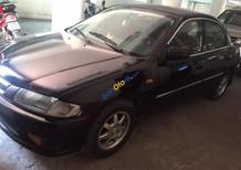 Cần bán Mazda 323 1.6 MT 1998, màu đen, nhập khẩu