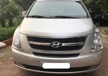 Bán Hyundai Grand Starex 2008 van 3 chỗ