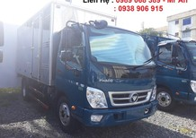 Bán xe 2.15 tấn Thaco Ollin 350 Sx 2018 thùng dài 4m3