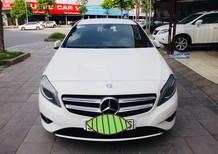Mercedes A200 nhập khẩu nguyên chiếc, sản xuất 2013
