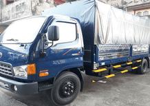Mua trả góp xe tải Hyundai HD120SL 8 tấn, thùng dài 6m3