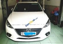 Bán xe Mazda 3 1.5L năm sản xuất 2016, màu trắng