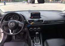 Trường Huy Auto bán lại xe Mazda 3 1.5AT đời 2017, màu trắng