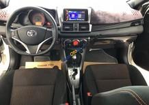 Auto Tâm Thiện bán Toyota Yaris đời 2015, màu trắng, nhập khẩu