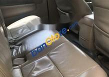 Cần bán Toyota Fortuner sản xuất 2007, màu bạc, giá tốt