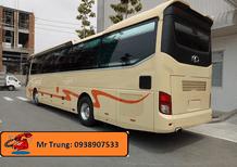 Bán xe khách 47 chỗ bầu hơi thaco 2018, Thaco bus Bình Triệu