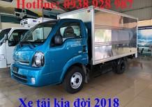 Bán xe tải Kia K250 tải trọng 2.49 tấn, xe tải Trường Hải, hỗ trợ mua xe tải trả góp