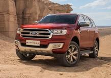 Bán Ford Everest giảm giá cực khủng liên hệ: 0935.389.404 Đà Nẵng Ford