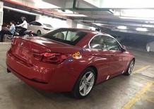 Cần bán xe BMW 4 Series 430i năm sản xuất 2017, màu đỏ, nhập khẩu