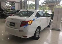 Cần bán xe Toyota Vios năm sản xuất 2018, màu trắng