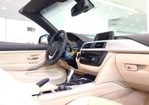 Cần bán xe BMW 4 Series 430i Convertible năm sản xuất 2017, màu đỏ, xe nhập