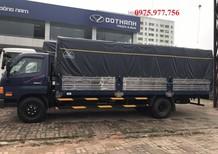 Bán ô tô Hyundai HD120SL TMB xe nhập 3 cục, do nhà máy Đô Thành lắp ráp