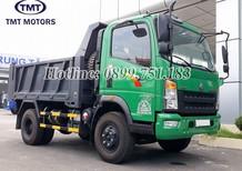 Ben HOWO Sino Truck 6.5 tấn - Giá xe xuất xưởng nhà máy