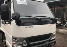 Cần bán xe Đô Thành IZ49 động cơ Isuzu thùng dài 4,2m tải 2.4T, 2018 tiêu chuẩn euro 4