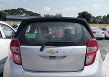 Chevrolet Spark thiết kế nhỏ ngọn, khuyến mãi lớn tháng này