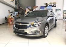 Bán Chevrolet Cruze, chỉ với 100tr nhận xe, cho vay 95%, cam kết giá tốt nhất, liên hệ 0938805787