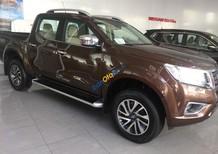 Bán Nissan Navara VL Premium- giảm ngay 20tr/ tặng nắp thùng