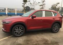 Bán Mazda CX 5 năm sản xuất 2018, giá chỉ 999 triệu