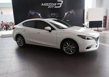 Cần bán Mazda 3 sản xuất năm 2018, tặng bảo hiểm vật chất, thêm 2 năm bảo hành, quà tặng  cực lớn lên đến 20Tr