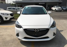 Bán ô tô Mazda 2 năm sản xuất 2018, ưu đãi cực tốt, tặng thêm 2 năm bảo hành, quà tặng cực lớn lên đến 20tr