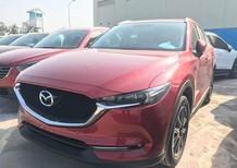 Cần bán Mazda CX 5 năm 2018, tặng bảo hiểm vật chất, thêm 2 năm bảo hành, quà tặng cực khủng