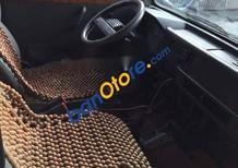Cần bán xe Suzuki Super Carry Van năm sản xuất 2012, màu bạc, giá tốt