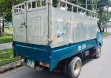 Bán ô tô xe tải 750kg năm 2009, màu xanh, xe còn zin