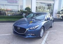 Bán xe Mazda 3 2.0 AT Full sản xuất 2018, giá tốt