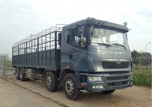 Bán xe tải CAMC 17T9 mới, bán xe tải CAMC trả góp