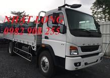 Bán xe tải nhập khẩu Fuso - FI mới nhất giá tốt, liên hệ Nhật Long 0982 908 255