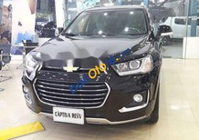 Bán Chevrolet Captiva REVV sản xuất năm 2018, màu đen