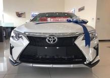 Toyota Camry 2.0E năm 2018, khuyến mại hấp dẫn, hỗ trợ vay tới 90%