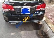 Bán xe Daewoo Lacetti CDX 2010, màu đen, xe gia đình