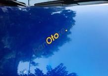 Bán xe Kia Forte 1.6 AT sản xuất 2009, màu xanh lam, nhập khẩu, 395tr