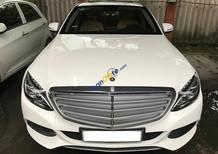 Cần bán Mercedes C Class để đi nước ngoài