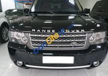 Cần bán LandRover Range Rover 5.0 AT năm sản xuất 2010, màu đen