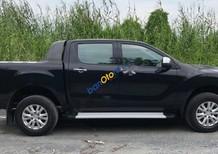 Cần bán lại xe Mazda BT 50 sản xuất 2014, màu đen, nhập khẩu