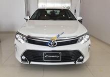 Chỉ 370 triệu sở hữu ngay Toyota Camry 2.5Q - 2018