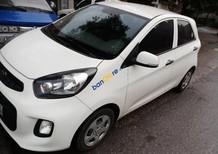 Bán Kia Morning Van 2 chỗ, sx 2015, màu trắng, xe nhập nguyên chiếc
