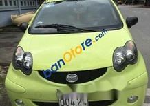Bán ô tô BYD F0 đời 2011, màu xanh cốm