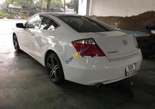 Cần bán Honda Accord sản xuất năm 2009, màu trắng, nhập khẩu giá cạnh tranh